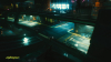 Cyberpunk 2077 Beautiful Night Street