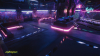 Cyberpunk 2077 Pink Night Club