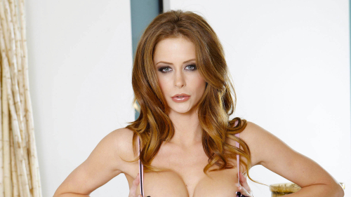 Emily Addison Beautiful Hot Sexy Babe with Big Tits