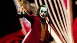 Joker and Oscar Winning