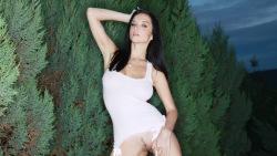 Eugenia Diordiychuk Pretty Young Girl with Perfect Body